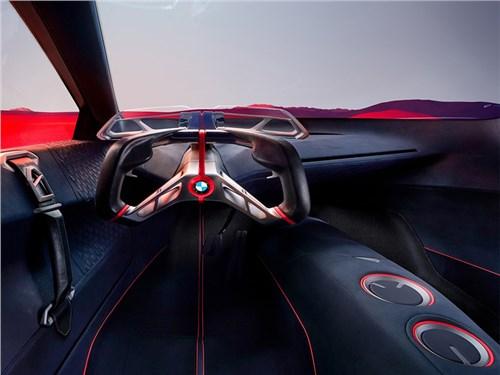 BMW разработает гироскопический подстаканник