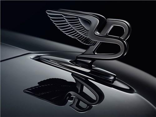 Bentley заменит флагманский седан Mulsanne.... кроссовером