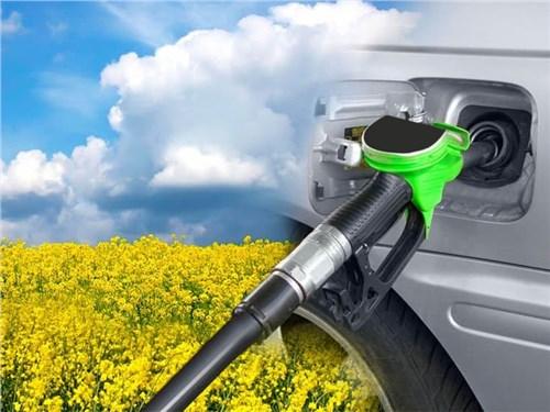 Mazda спасет традиционные двигатели с помощь водорослей