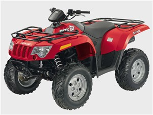 Arctic Cat 500 Core