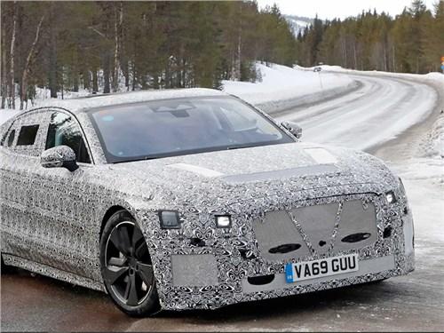 Jaguar пообещал не отказываться от седанов