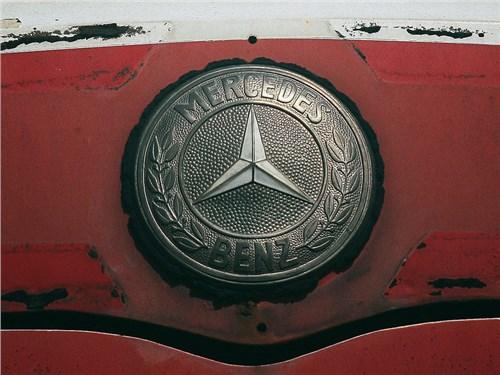 Объем продаж Daimler AG в России просел на 12,9 процентов