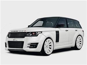Lumma / Range Rover