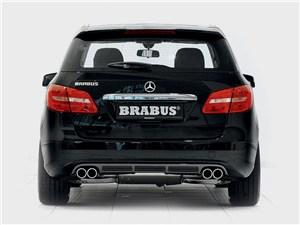 Mercedes-Benz B-Сlass