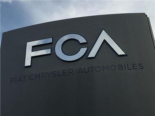 FCA Group потерял почти половину российских продаж в октябре