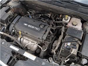 Chevrolet Cruze SW 2013 двигатель