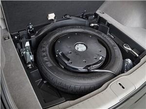 Предпросмотр infiniti qx50 2016 запасное колесо