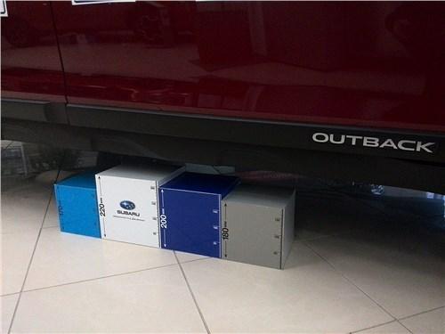Предпросмотр subaru outback 2015