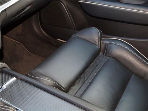 Предпросмотр volvo s90 2019 передние кресла