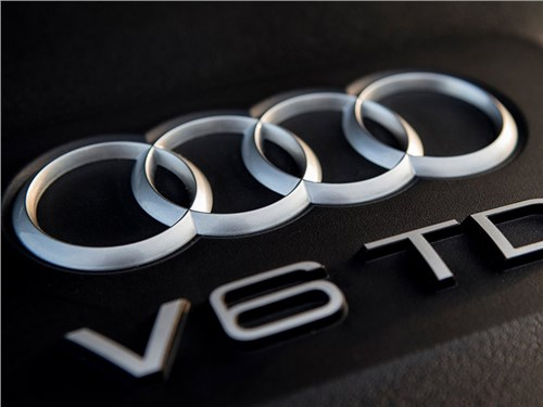 Новость про Audi - Audi TDI