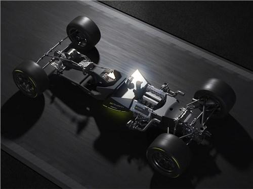 Peugeot готовит спорткар для Ле-Мана