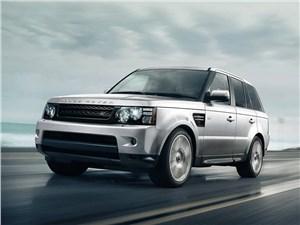Land Rover озвучил рублевые цена на Range Rover Sport нового поколения