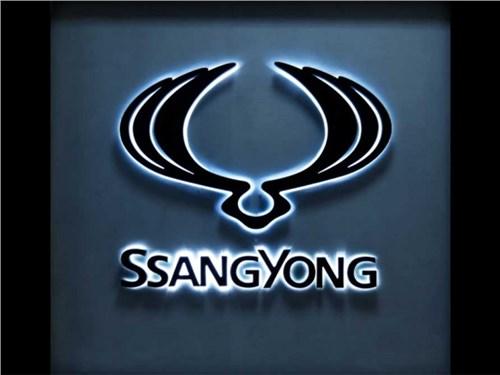 Новость про SsangYong - SsangYong заявил о банкротстве