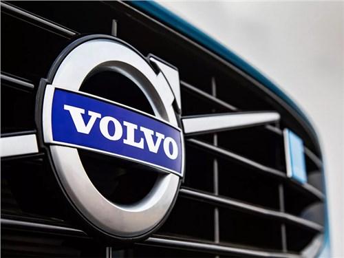 Volvo готовится презентовать новый электрокар