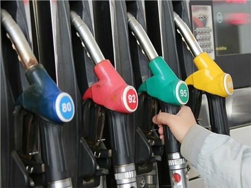 Новый год поднимет акцизы на топливо
