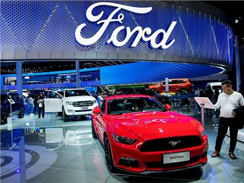 Власти Бразилии обличили амбиции Ford