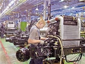 «Группа ГАЗ» начнет выпускать газовые двигатели на Ярославском моторном заводе