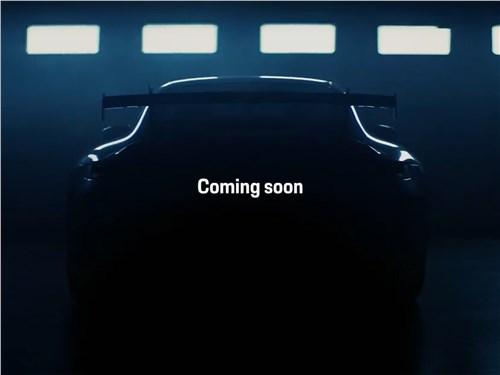 Новость про Porsche - В Porsche показали новый 911 GT3