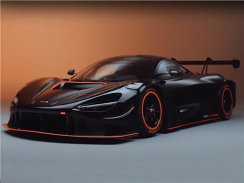 McLaren «перезарядил» модель 720S