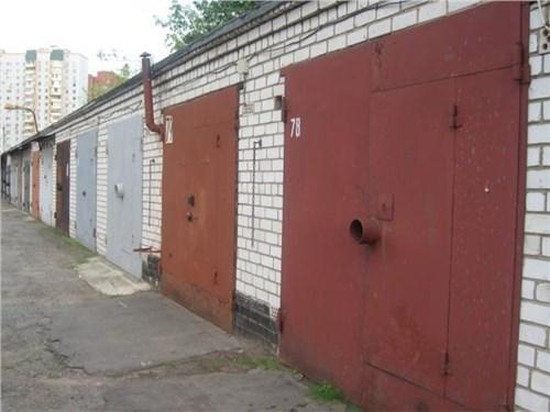 В Москве предполагается снести все гаражи