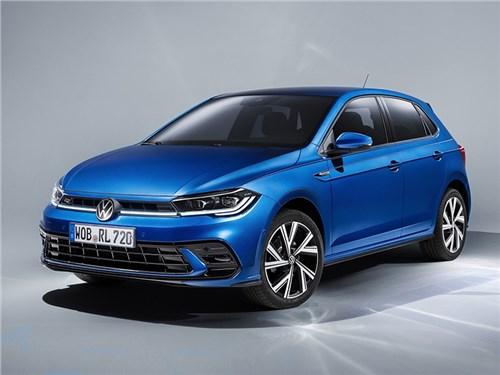 Volkswagen Polo представлен официально