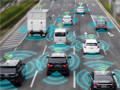 Японские автопроизводители разработают единый стандарт для подключаемых автомобилей