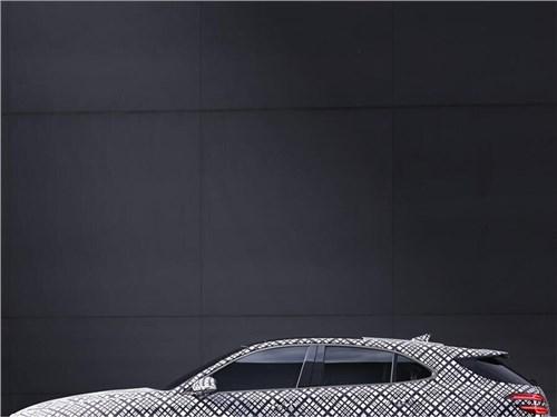 Новость про Hyundai Genesis G70 - Genesis G70 превратится в универсал