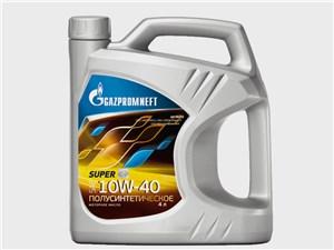 Gazprom-neft Premium