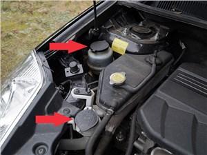 Предпросмотр geely emgrand x7 2014 двигатель