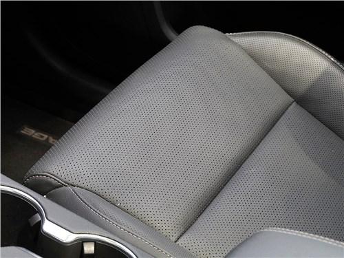 Предпросмотр kia sportage 2016 передние кресла
