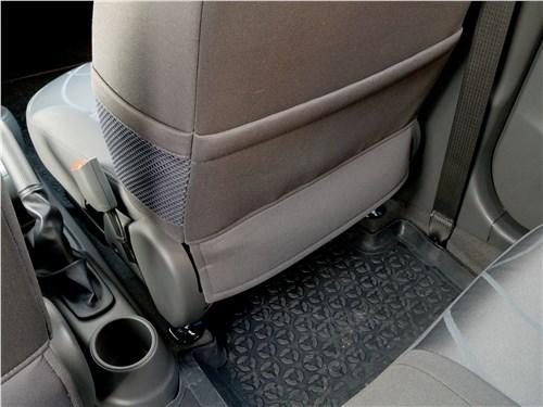 Предпросмотр ravon r2 2016 пассажирское кресло