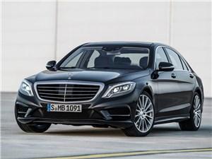 Стали известны цены на новое поколение Mercedes S-Class