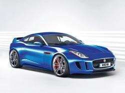 Jaguar собирается выпустить высокоскоростное купе