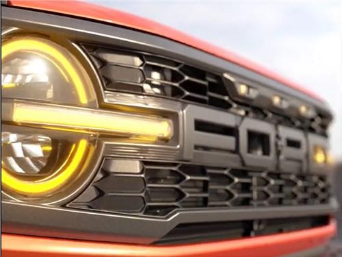 Новость про Ford Bronco - Заслуживает ли Ford Bronco наименование «Raptor»