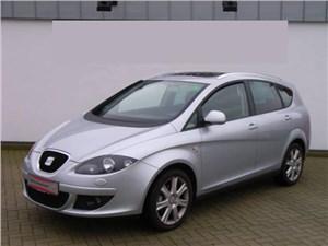 Новость про SEAT Altea - Seat остановила производство компактвэна Altea