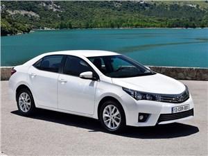 Toyota продала более сорока миллионов экземпляров Corolla