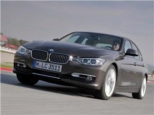 BMW отзывает автомобили третьей и пятой серии