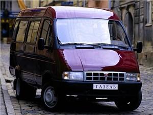 «ГАЗель» - самый дорогой автомобильный бренд в России
