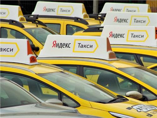 Яндекс планирует создать собственную систему автономного управления