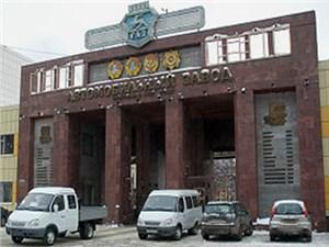 Горьковский автозавод закроется на месяц для модернизации мощностей