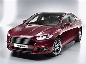 Новое поколение Ford Mondeo к концу года выйдет на европейский рынок