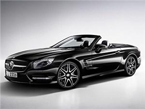 Новость про Mercedes-Benz SL-Class - Mercedes-Benz SL 400