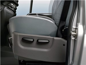 Предпросмотр ford tranzit 2006 регулировочные рычажки сиденья водителяford tranzit 2006 регулировочные рычажки сиденья водителя