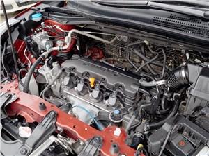 Honda CR-V 2015 двигатель