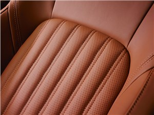 Предпросмотр jaguar f-pace 2016 обшивка кресла