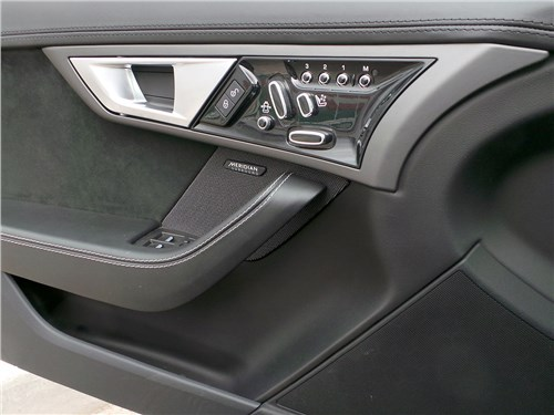 ТОП-5 АВТО 2016 Jaguar F-Type R