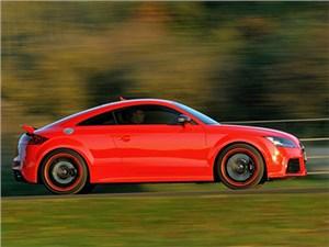 На российский рынок прекратились поставки автомобилей семейства Audi TT