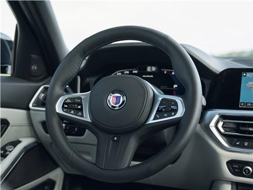 Alpina | BMW 3 Series руль