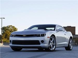 General Motors готовится представить новое поколение спортивного автомобиля Chevrolet Camaro