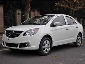К появлению седана Lifan Celliya в России китайский автопроизводитель приготовил спецверсию модели